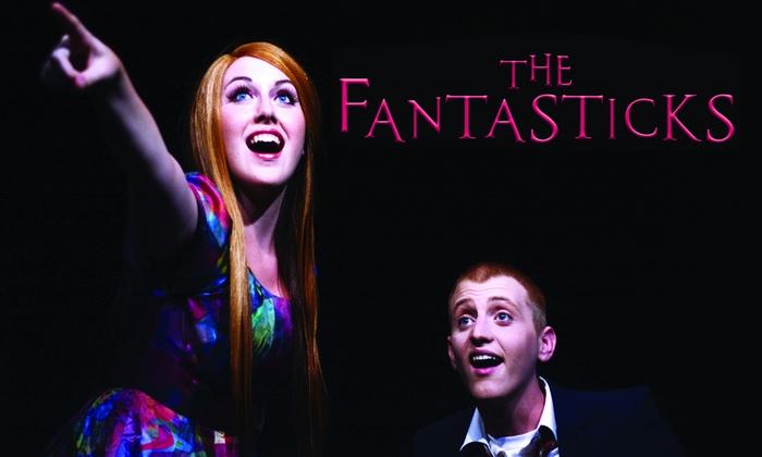 The Fantasticks at The Kaleidoscope