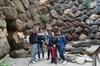 SU NURAXI di BARUMINI, sito del Patrimonio dell'Umanità dell'UNESCO