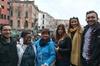 Tour a piedi con cicchetti veneziani con guida locale