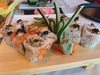 $15 For $30 Worth Of Thai & Sushi Cuisine