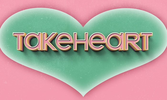 The Public House Theatre - North Side: Take Heart at The Public House Theatre