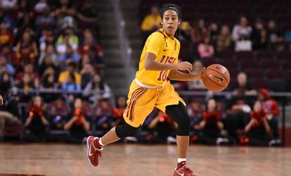 image for USC Women's <strong>Basketball</strong> - Monday, Nov