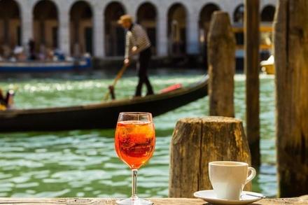 Deal Birrerie & Cantine Groupon.it Mangiare, bere e ripetere: tour con degustazione di vini a Venezia