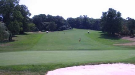 Online Booking - Round of Golf at Smithtown Landing Country Club