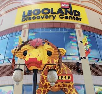 Legoland Discovery Center Chi Legoland Discovery