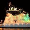 Pre & Post-Christmas Boat Parade of Lights Cruises - Sunday, Dec. 1...