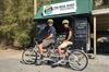8 Hour Tandem Bike Hire
