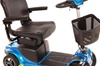 MOBILITY SCOOTERS RENTAL