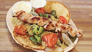 Crepe Restaurant In Park Ridge Il