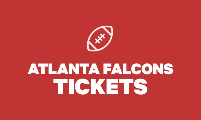 online retailer 1ed98 a289f Atlanta Falcons Tickets