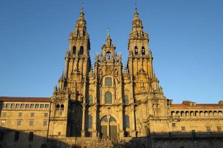 Excursión privada: Santiago de Compostela y Viana do Castelo desde Oporto