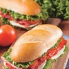 $10 For $20 Worth Of Subs, Paninis, Pasta & More
