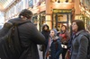 Harry Potter London Bus Tour of Film Locations in London