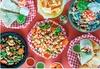 Senor Grandes - Woodland Hills-Warner Center: $10 For $20 Worth Of Mexican Cuisine