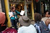Reproductive Freedom in Lower Manhattan Tour