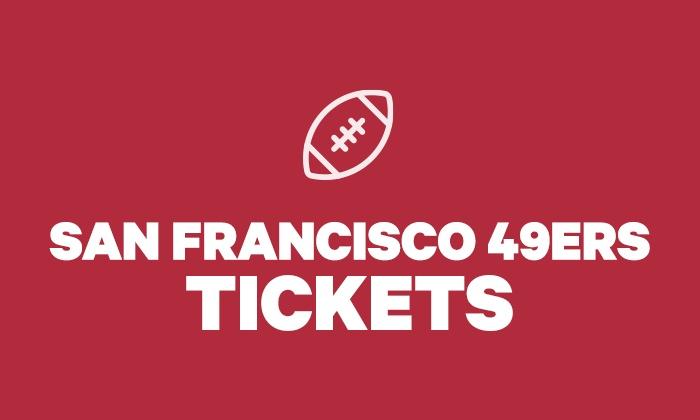 8477c07a San Francisco 49ers - San Francisco 49ers | Groupon