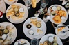 New York : East Village Food Tour