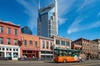 Nashville Hop-On Hop-Off Trolley Tour