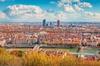 ✈ FRANCE | Lyon - Crowne Plaza Lyon - Cité Internationale 4* - Cent...