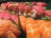 Kira Sushi - Downtown Greenwich: $15 For $30 Worth Of Casual Asian Cuisine