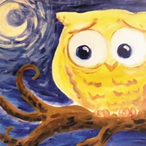 $20 For Admission For 2 Children To A Kidz Art Session (Reg. $40)