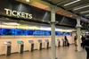 Private transfers between Stansted - King's Cross & St Pancras Trai...