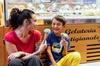 Tour gastronomico privato per famiglie a Firenze