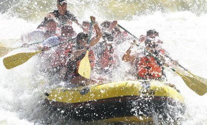 Glenwood Springs Half-Day <strong>Rafting</strong> Trip