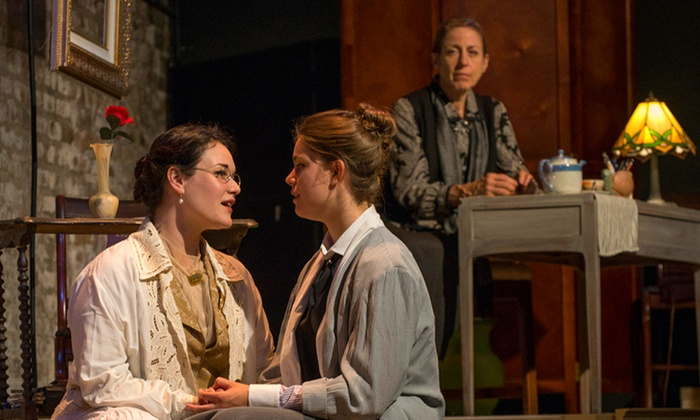 Theater Wit - Chicago: Loving Repeating at Theater Wit