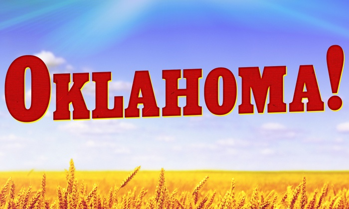 """Oklahoma!"" - Irvine Technology Center: ""Oklahoma!"""