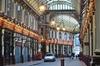 Movie Hot Spot Walking Tour of London