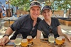 Bike and Brew - Guided bike tour of Perth foreshores and micro brew...