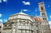 Tour a piedi combinato, visita la Galleria degli Uffizi e il meglio...