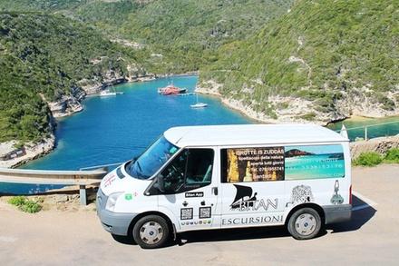 Sconto Tour & Giri Turistici Groupon.it Cagliari: incredibile Corsica, tour privato dell'isola francese