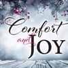 """Comfort & Joy"" - Saturday December 3, 2016 / 2:00pm"