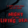 """Night of the Living Dead"" -- A Radio Play for the Stage - Sunday O..."