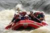 Wildman Adventure Resort - Minneapolis / St Paul: White-water Rafting Adventure on the Menominee River