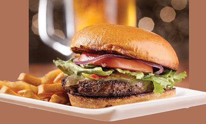 image for $10 For $20 Worth Of American Cuisine