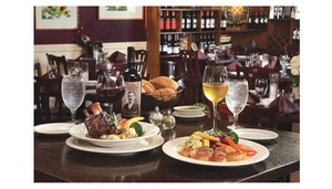 333 CAFE: $15 For $30 Worth Of Fine Dinner Dining