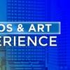 Autos & Art Experience - Friday November 18, 2016 / 4:00pm - 10:00pm