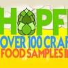 HopFest 2017 - Saturday August 19, 2017 / 1:00pm - 8:30pm