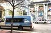 Door-To-Door Transport (Boston To NYC)