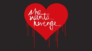 Livewire : She Wants Revenge - Friday October 28, 2016 / 7:00pm