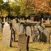 """1692 Salem Witchcraft Walk"" - Thursday October 12, 2017 / 4:30pm"