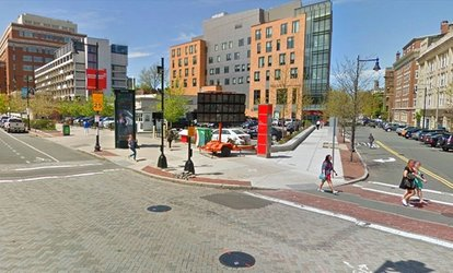 image for Event Parking at Kenmore Lot Boston University - Valet