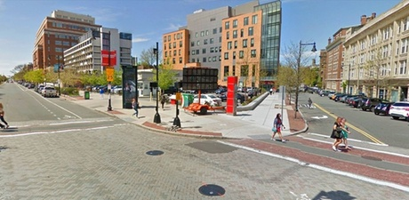 Event Parking at Kenmore Lot Boston University - Valet photo