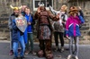 JK Rowling's Edinburgh & the Writing of Harry Potter