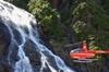 Ketchikan Helicopter Tour, Mountain Lakes