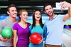 $35 For 2 Hours Of Unlimited Bowling & Shoes For Up To 6 People (Re...