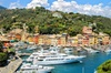 Il meglio di Portofino: Tour in barca e a piedi, preparazione del p...